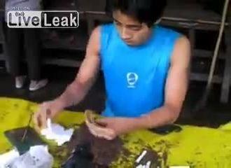 Подборка роликов от 06.11.2012