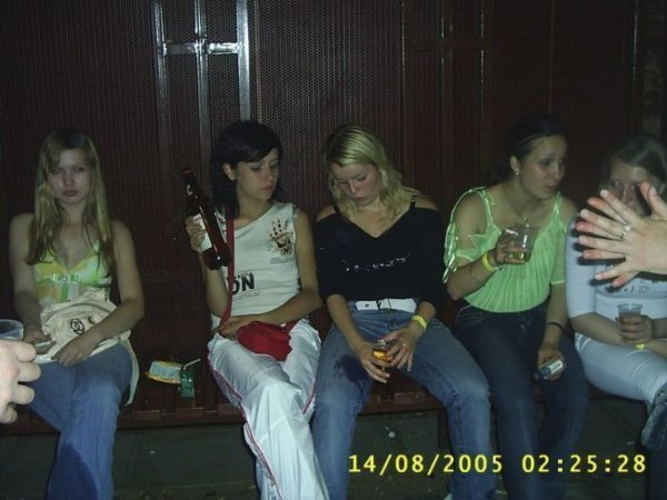 Гоп-дискотека 2005 (131 фото)