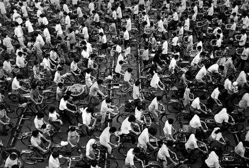 Как живут люди в Китае (200 фото)