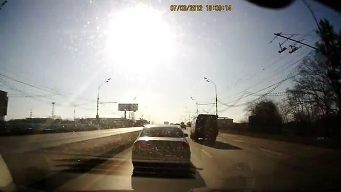 Авария дня часть 491 (фото+видео)