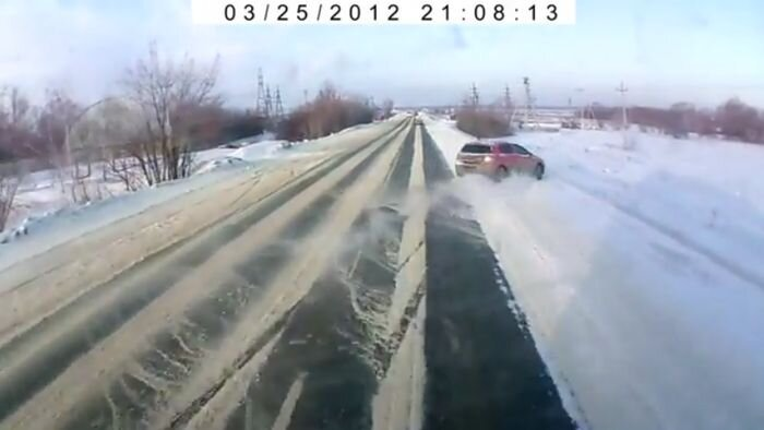 Авария дня часть 516 (фото+видео)