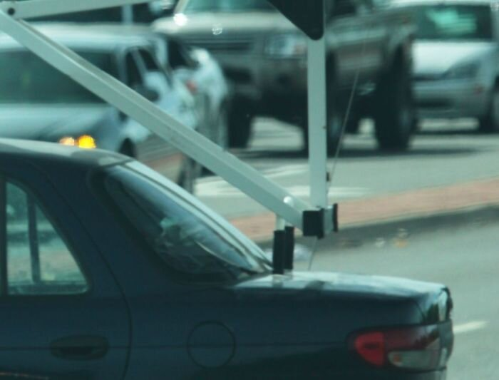 Как перевезти тренажер на легковом автомобиле (3 фото)