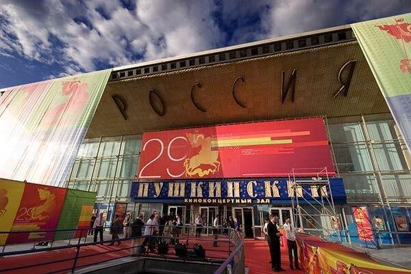 Московский Международный Кинофестиваль 2007 (27 фото)