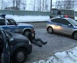 Не пейте за рулем от zubrilov за 13 мая 2011