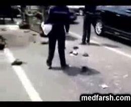 Последствия аварии от zubrilov за 28 июля 2011