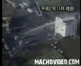 Подборка самоубийц из Японии