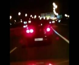 Криминальные автоподставы на дорогах России