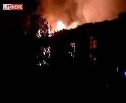 Бывший пожарник поджог 7 домов