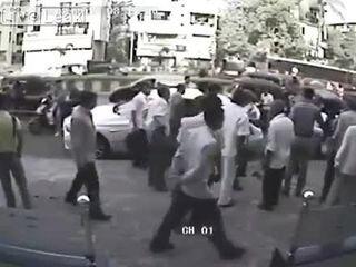 Заказное убийство в Мумбаи