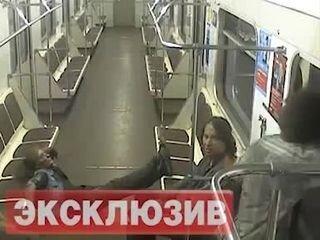 Смерть в столичном метро