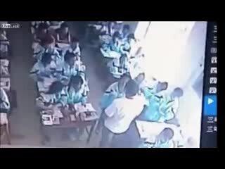 Жестокость в школе