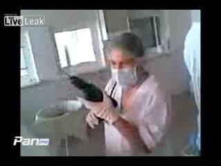 Хирургия в Молдове