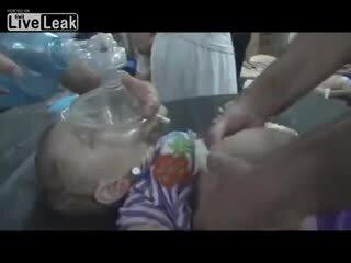 Химическое оружие в Сирии