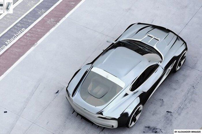 BMW M3i покушается на Nissan GT-R за 06 августа 2013