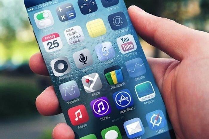 Первые фото iPhone 6 (11 фото) за 07 августа 2013