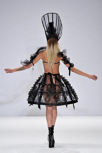 Spring Collection: London Fashion 2013 от pab за 18 sep 2012