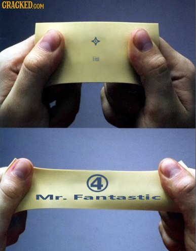 Best Business Cards EVER