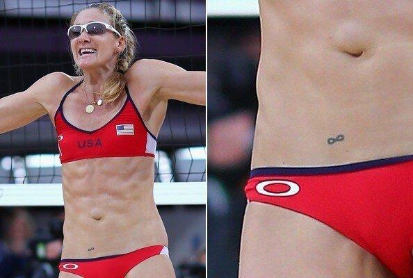 Olympic Tattoos от mick за 10 oct 2012