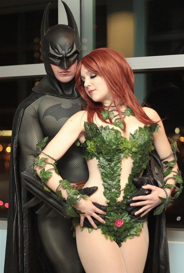 Excellent Batman Costumes