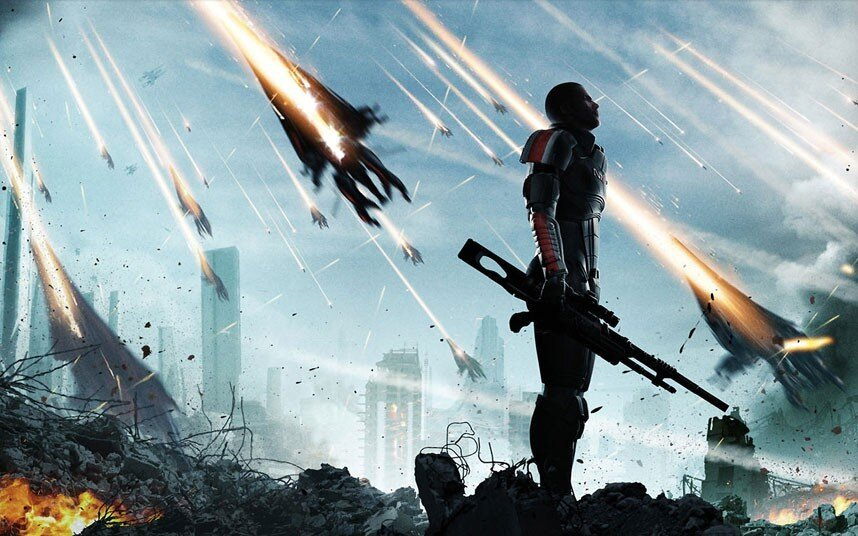 Best Video Games of 2012 (so far)