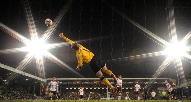 Best Shots: Premier League Futbol!