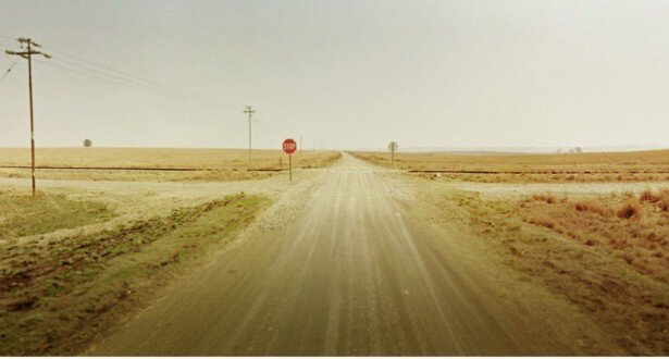 Google Street View's Most Lonely Roads EVER от Veggie за 14 oct 2012