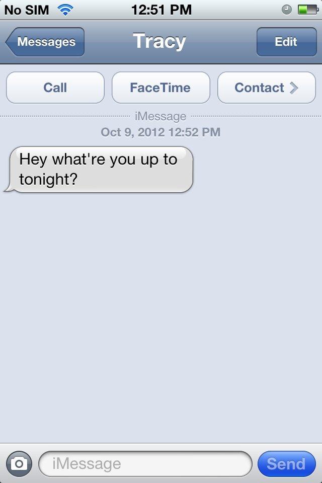 Deciphering Text.