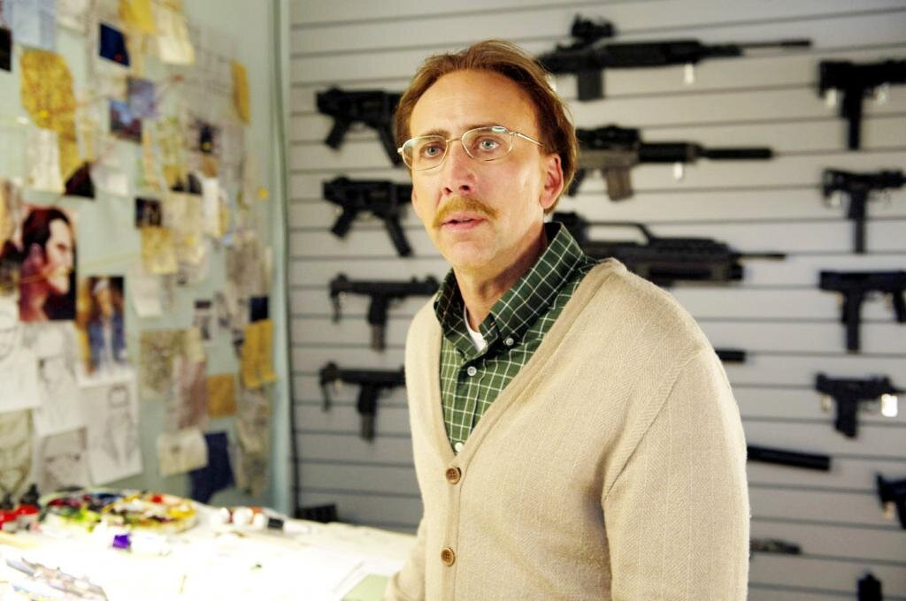 Best Movies: Nick Cage edition