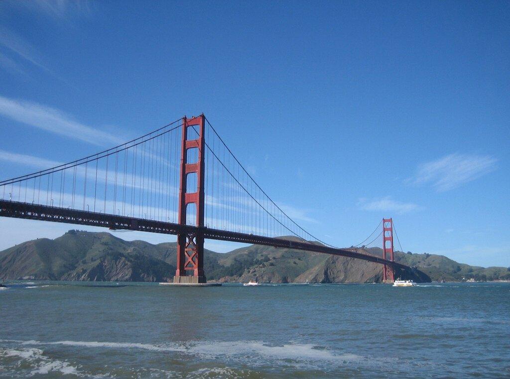 Awesome San Francisco Views