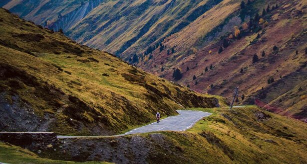 Pedal the Peaks! Cycling Destinations that should be on your bucket list