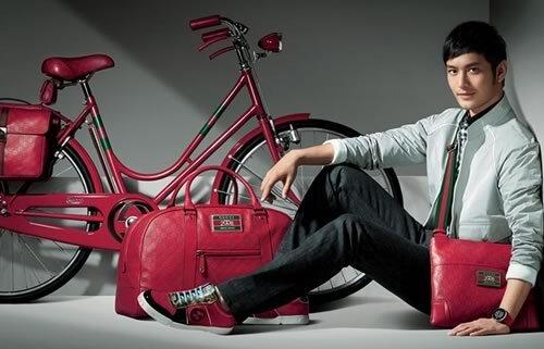 Amazing Gucci Cruiser от mick за 26 oct 2012