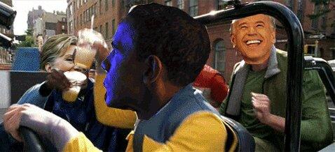 Obama Wins! от mick за 07 nov 2012