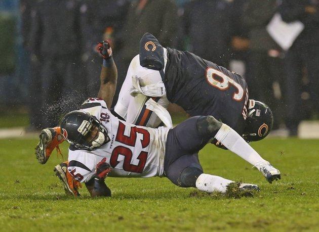 NFL Week 10 QB Injury Report от mick за 13 nov 2012