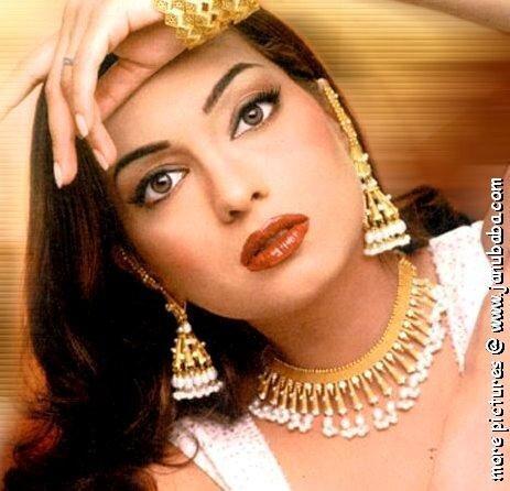 Unconventional Beauty: Pakistani Models