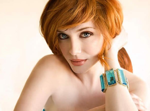 Hottest Redheads
