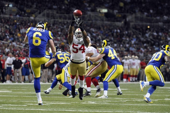 49ers Embarrassed By Loss To Rams от mick за 03 dec 2012