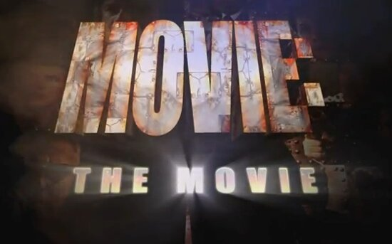 "The best Movie never made! ""Movie: The Movie"" от Veggie за 03 jan 2013"