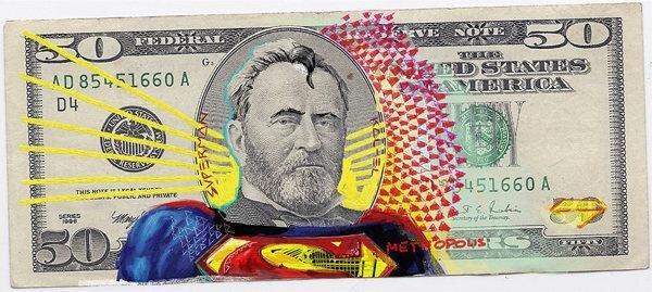 Super-Grant & Flash Lincoln to the Rescue!