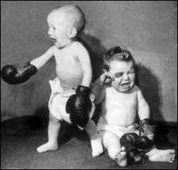 Baby Bullies