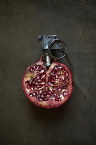 Fruity Art