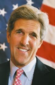 John Kerry is confirmed to be the Next Secretary of State.
