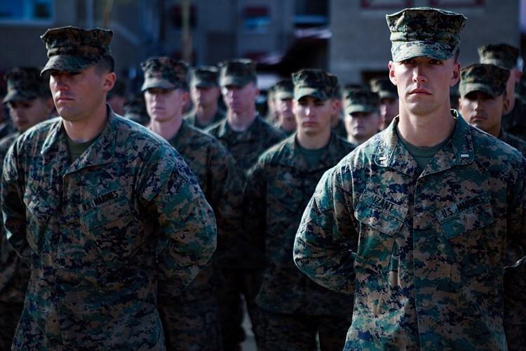 Pentagon to Lay Off 20000 Marines! от Marinara за 30 jan 2013