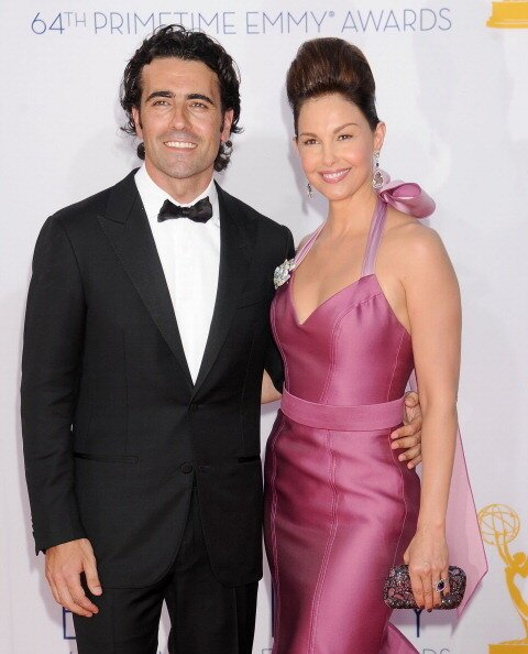 Ashley Judd and Dario Franchitti to Divorce After More than Decade of Marriage от Helen за 31 jan 2013