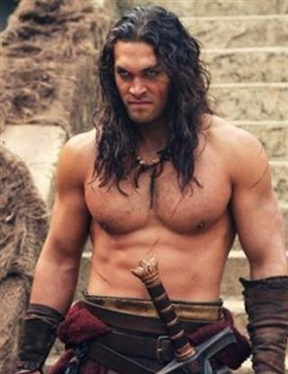 Secret of a Perfect Body by Jason Momoa от Helen за 31 jan 2013