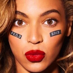Alright. You all can stop Hating on Beyonce.  от Veggie за 01 feb 2013