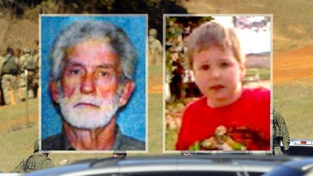 5 Year Old Alabama Hostage Happy to Be Back Home от Marinara за 05 feb 2013