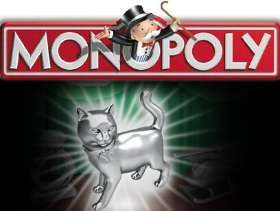 Cat is e New Figure for Monopoly, Thank You Internet!