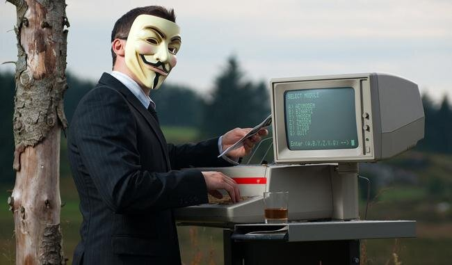 Federal Reserve is Hacked!