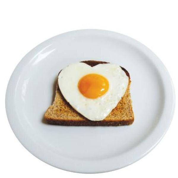Valentine's Day Breakfast in Bed от Marinara за 09 feb 2013