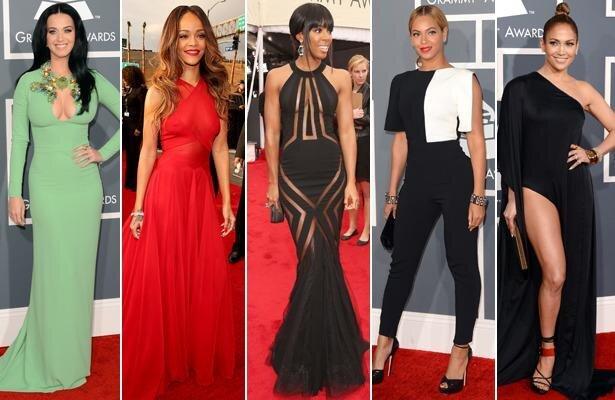 Grammy's Got Some Style